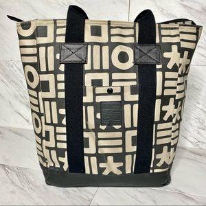 2/$100 HEX x Eric HAZE RARE Collab Laptop Tote Bag